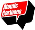 Atomic Cartoons Inc Logo