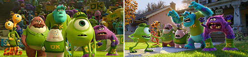 2013 · Pixar Animation Studios. All Rights Reserved.
