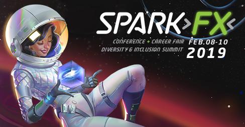 Spark CG Society: SPARK FX 2019: CONFERENCE
